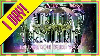 Singular Irregularity