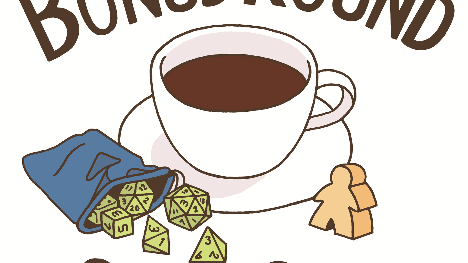 A board game cafe opening in 2016, committed to inclusivity and bringing gaming to the masses. There's a game for everyone!