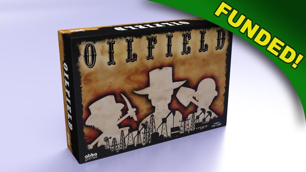 Oilfield project video thumbnail