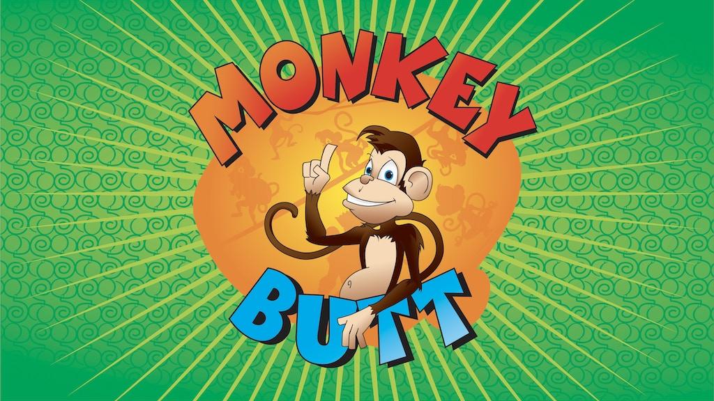 Monkey Butt project video thumbnail