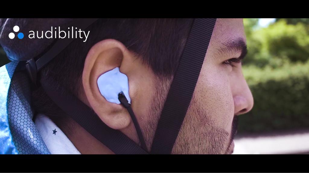 Audibility Customs: Custom-Fit Headphones project video thumbnail