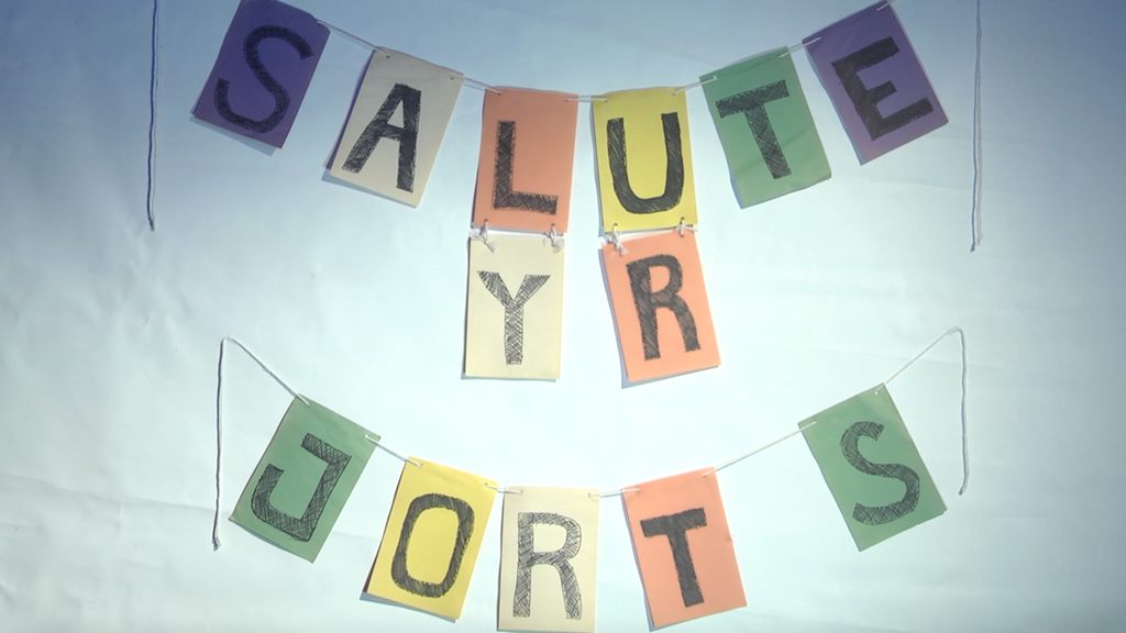 JORTSFEST 2016 project video thumbnail