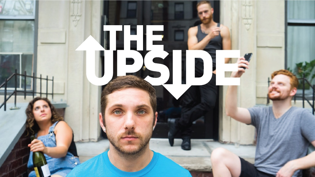 The Upside project video thumbnail