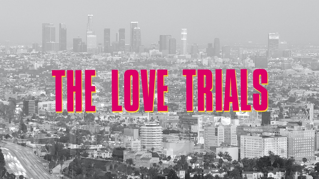 The Love Trials project video thumbnail