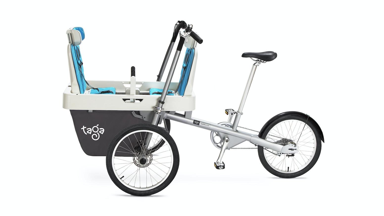 Taga 2 0 The Ultimate Most Affordable Family Bike By Taga Usa