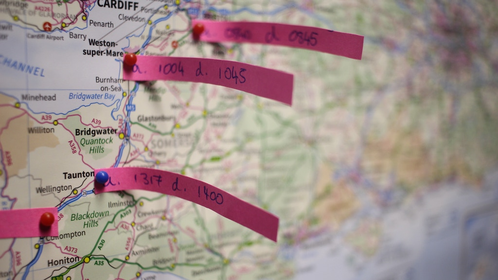 Bus Stories: John O'Groats to Land's End project video thumbnail