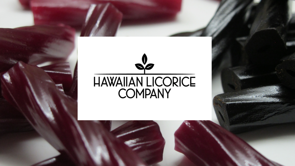 All Natural Licorice Candy 2.0 project video thumbnail