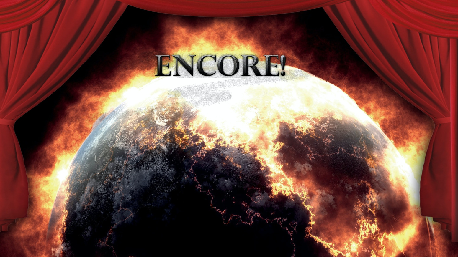 Encore! - A story based RPG with 40 different endings by