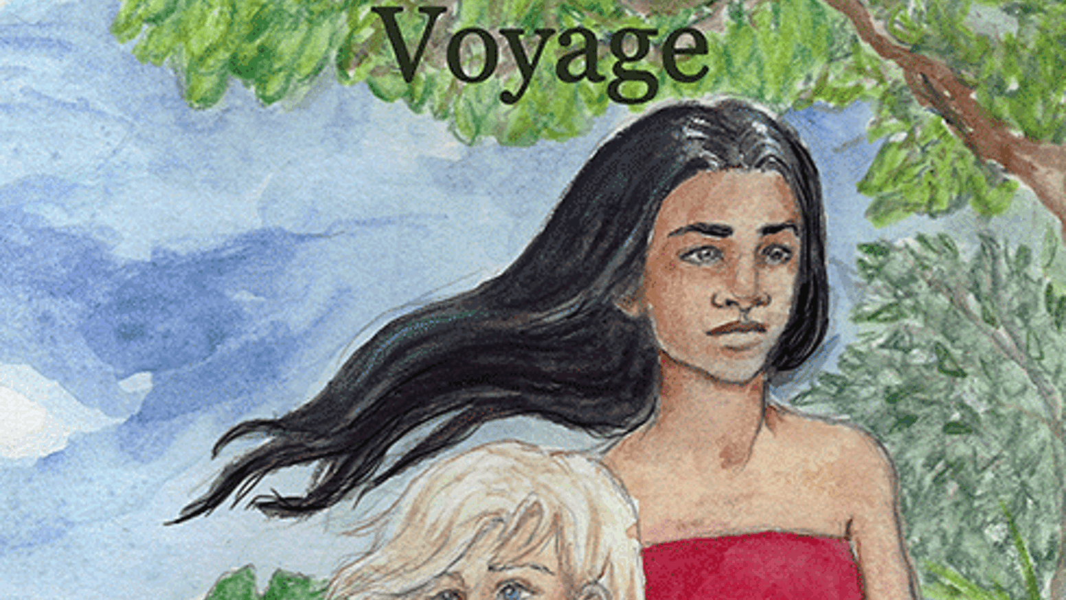 A fantasy adventure story about archaeologists, vicious pirates, misplaced immortals, and a rescue mission to southern islands.
