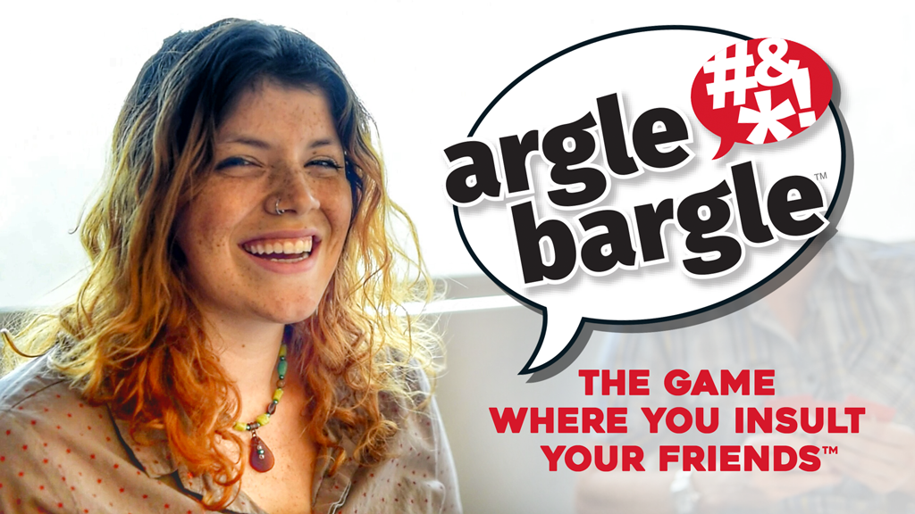 Argle Bargle: The Game Where You Insult Your Friends project video thumbnail