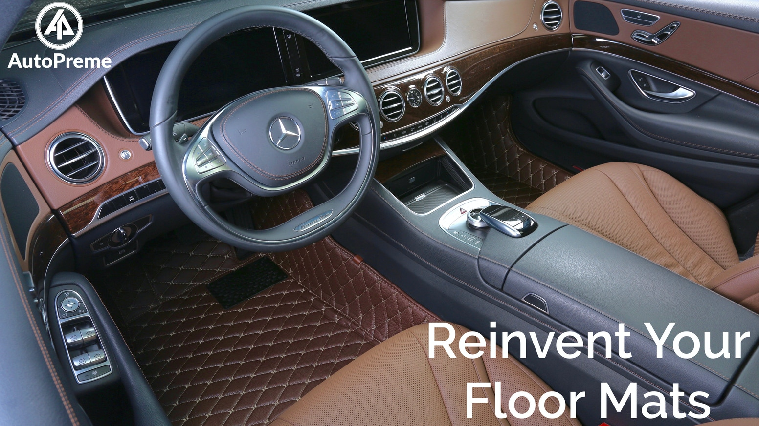Autopreme Reinvent Your Floor Mats By The Autopreme Team Kickstarter