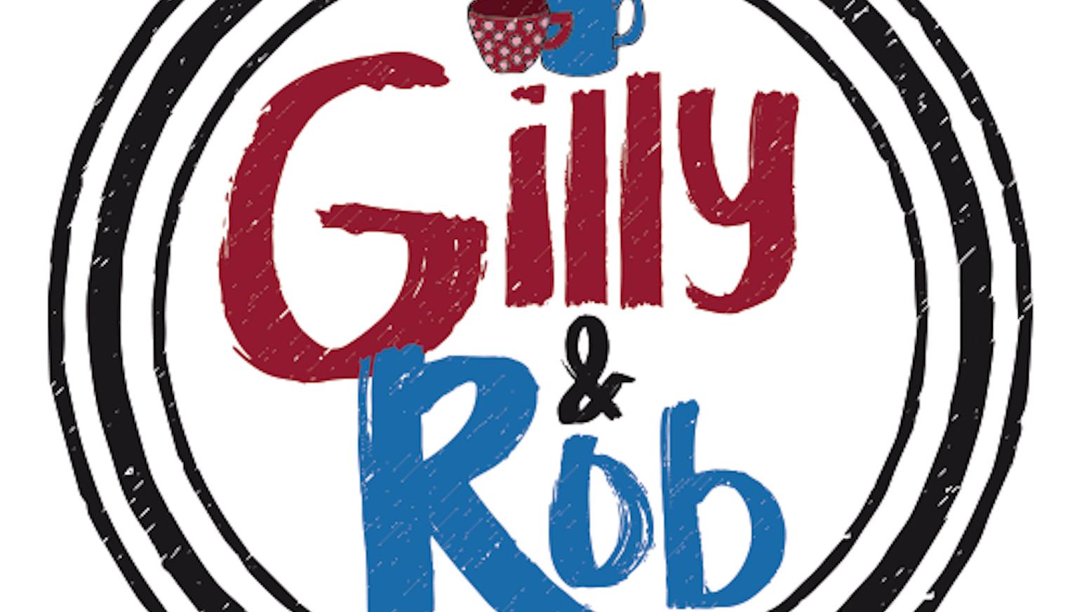 Gilly Rob Greeting Cards By Gillian Duggan White Kickstarter