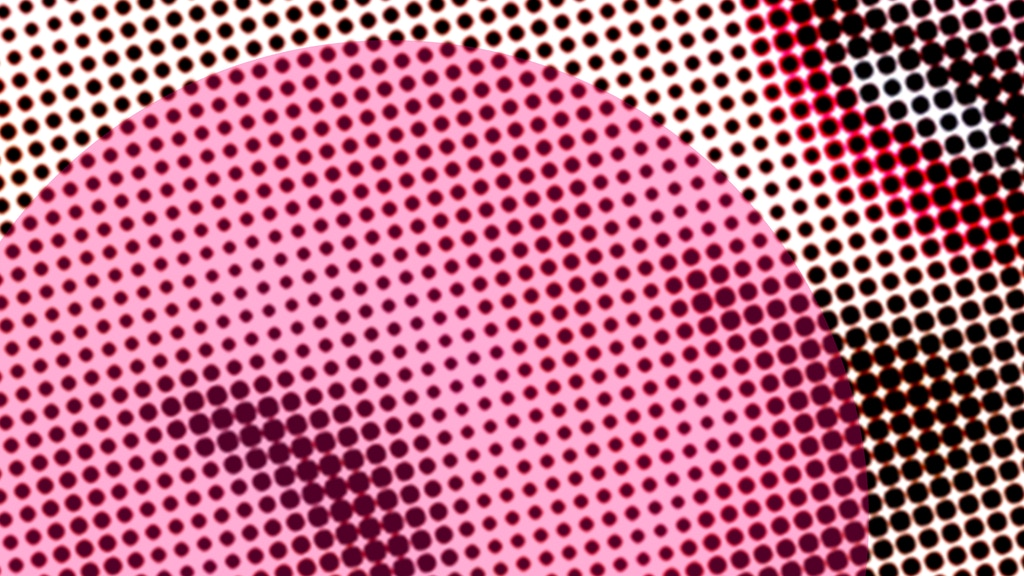 BLUSH - Edinburgh Fringe 2016 project video thumbnail