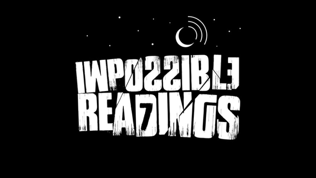 Impossible Readings 7 project video thumbnail