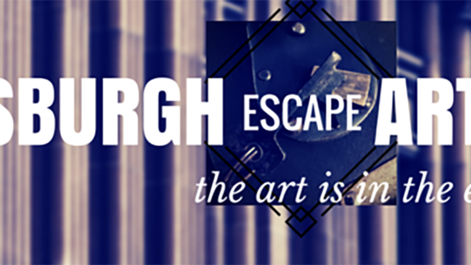 Pittsburgh Escape Artists The Art Is In The Escape By