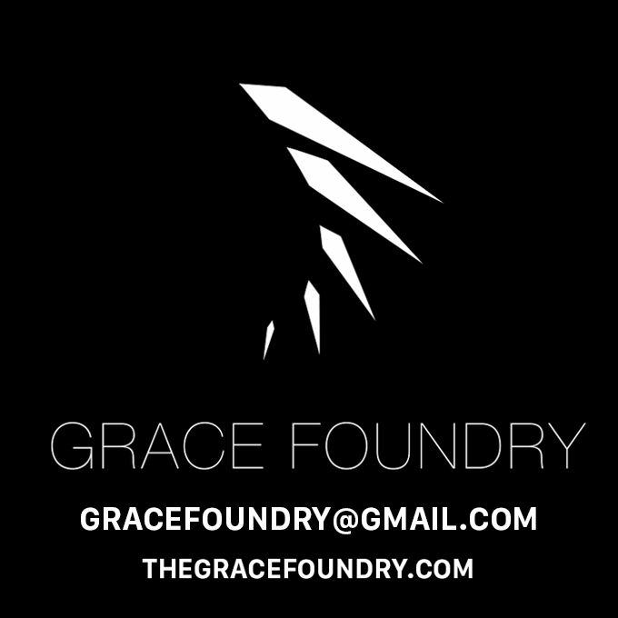 Click here to visit our website.  Or send us an email at gracefoundry@gmail.com if you have a question!