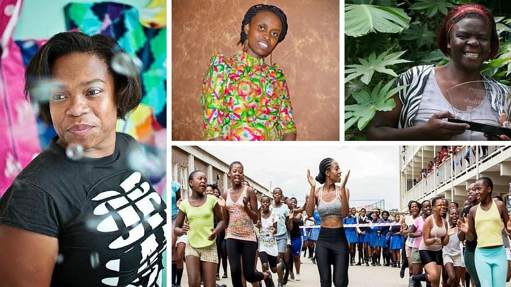 She Inspires Her: Celebrating African Women Entrepreneurs project video thumbnail