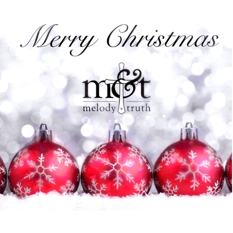 help melody and truth stretch our goal from 5 7 songs to a full album - The Truth About Christmas