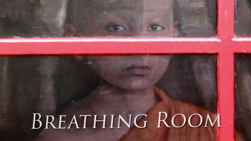 Breathing Room: A Street Art Project by Dan Witz project video thumbnail