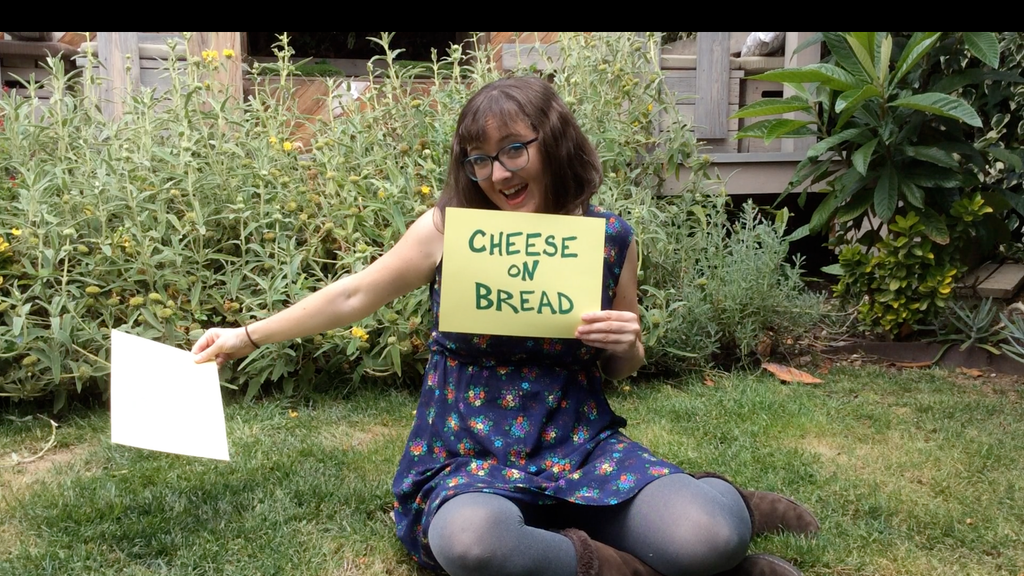 CHEESE ON BREAD Returns! project video thumbnail