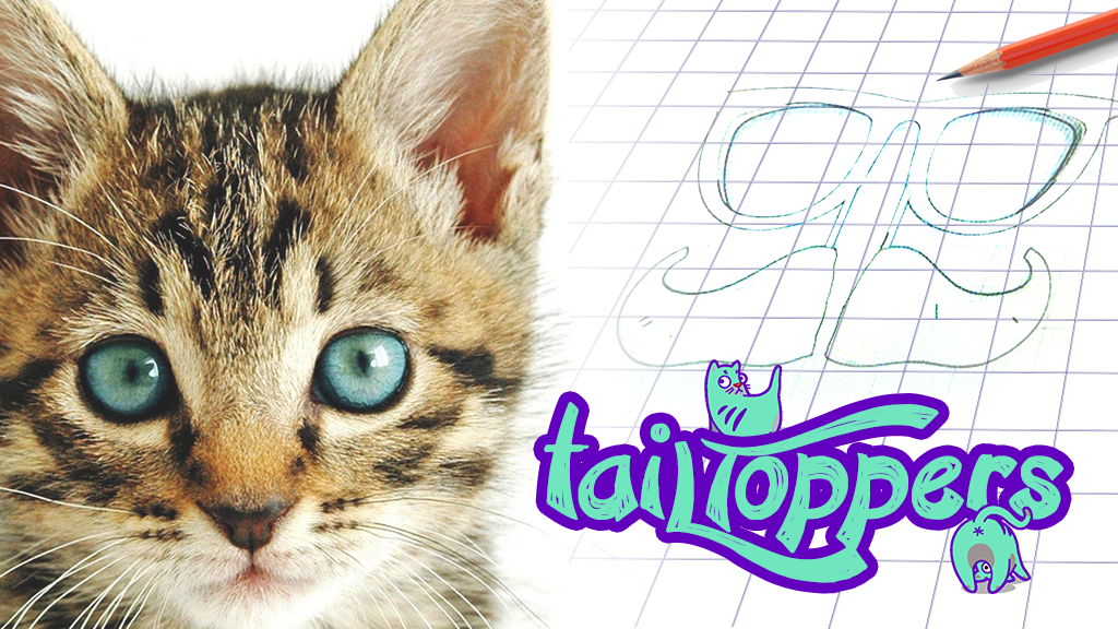 Project image for Tail Toppers - For Cat Depression (=^ェ^=)