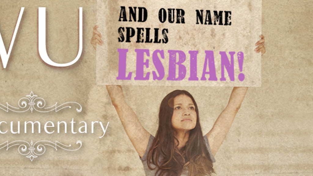SCWU: And Our Name Spells Lesbian project video thumbnail