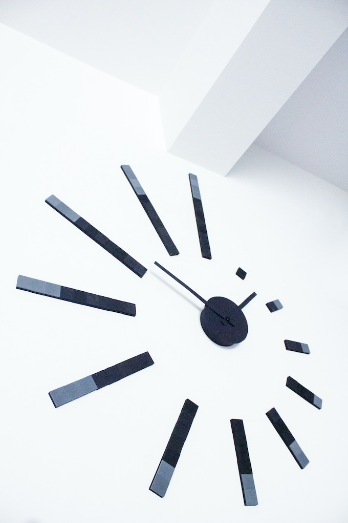 Design your personal clock
