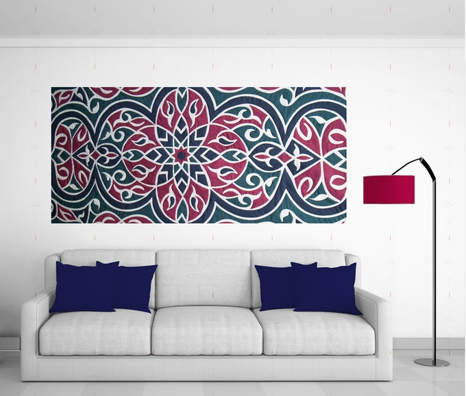 Add vibrancy to your home and office