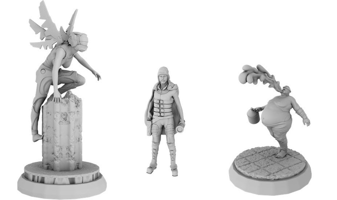 More soldiers to add to your army, coming soon!