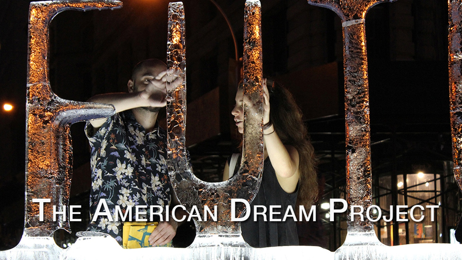 the american dream project by ligoranoreese kickstarter the american dream project