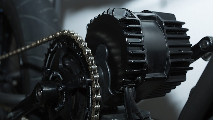 Our 1000 watt Electric Motor is one of the best in the industry