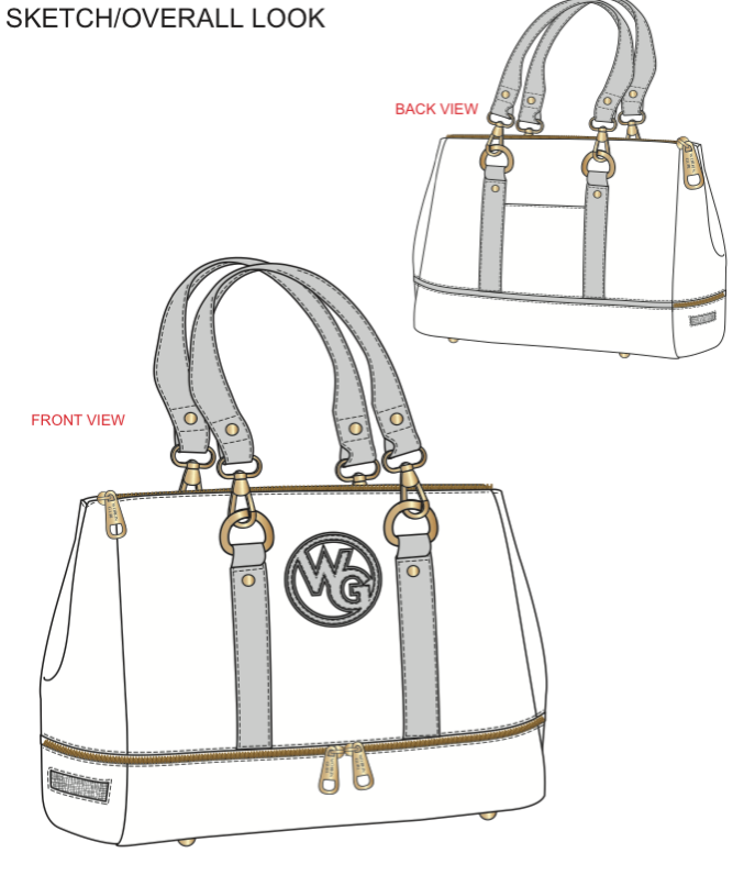 WORKINGURL Co. The Best Handbags For Today's Women On-The