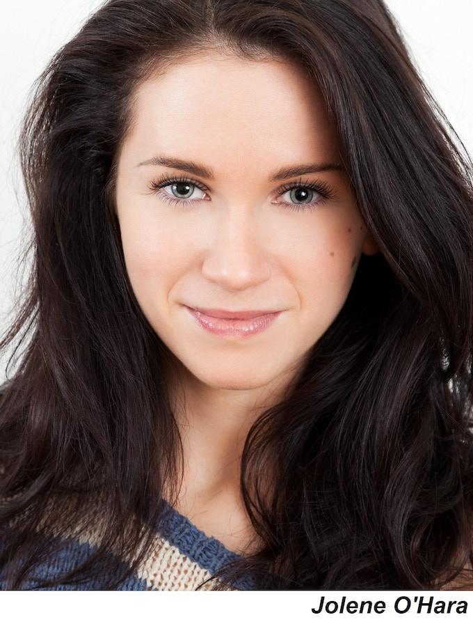 Jolene O'Hara will play Lulu.