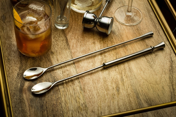 Legit bar tools for the discerning bartender and cocktail enthusiast