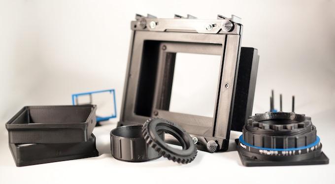 Mercury: The World's First Universal Camera by Mercury Works