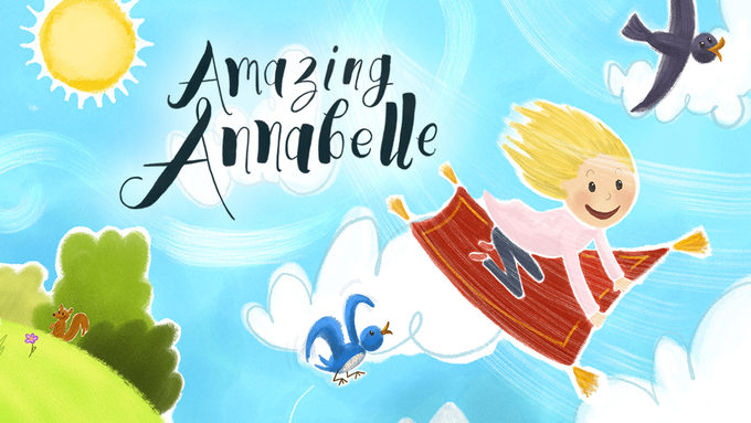 Amazing Annabelle