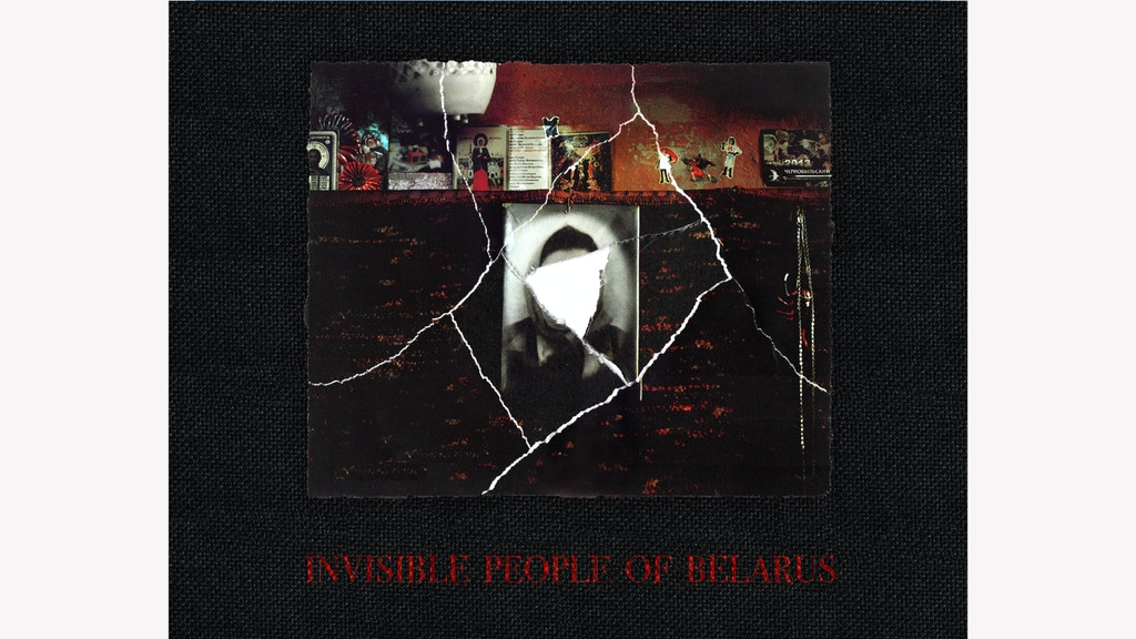 Invisible People of Belarus project video thumbnail