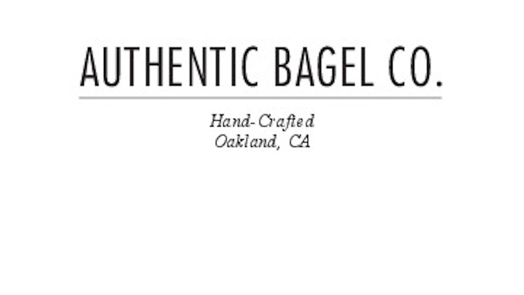 Bagel Brothers Expand project video thumbnail