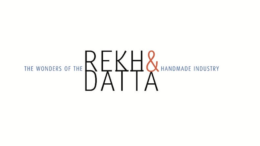 Rekh & Datta: A Modern Block Print Collection project video thumbnail