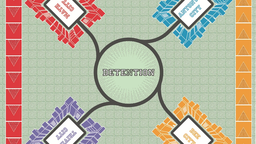Project image for Educational & Fun Board Game