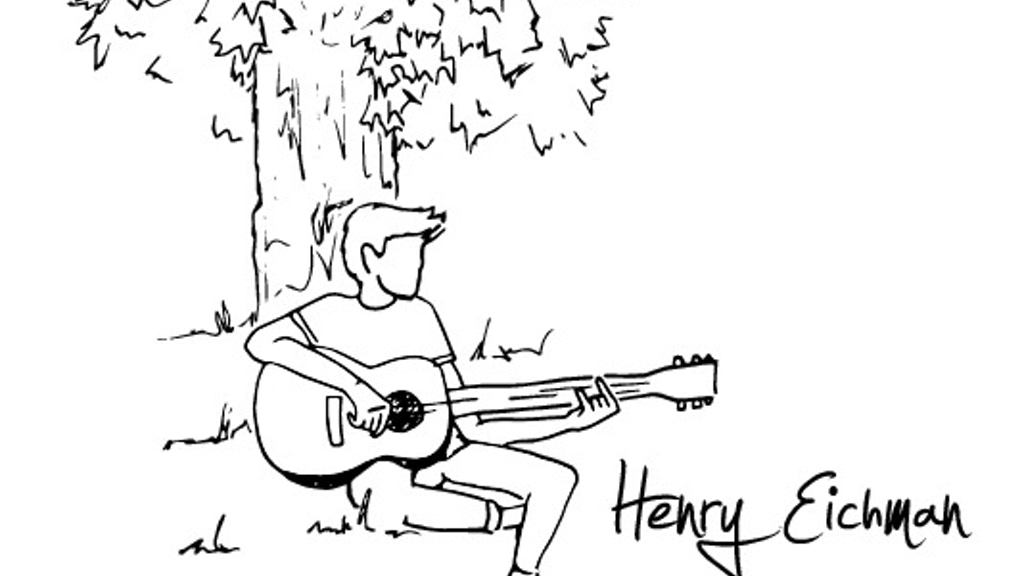 Songs for You & Me by Henry Eichman — Kickstarter