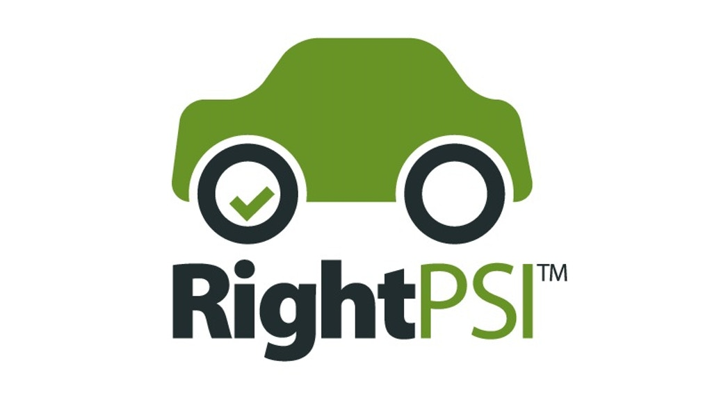 RightPSI: Tire Pressure At A Glance project video thumbnail