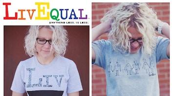 LivEqual In Pride