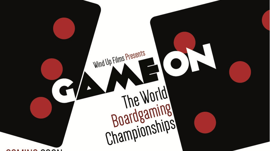 Game On: The World Boardgaming Championships project video thumbnail