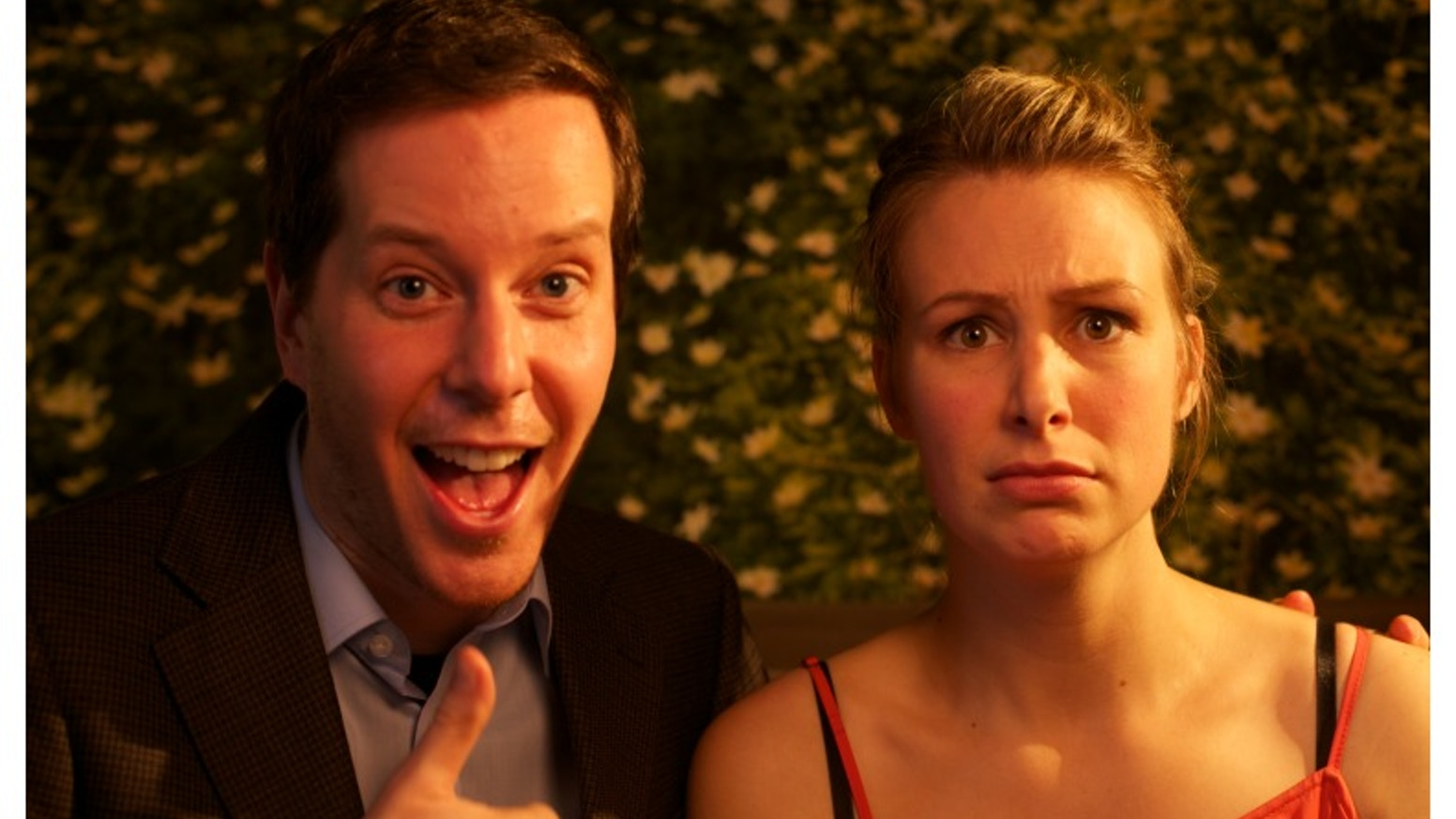 A short comedic film about falling in love in the wrong spacetime continuum.