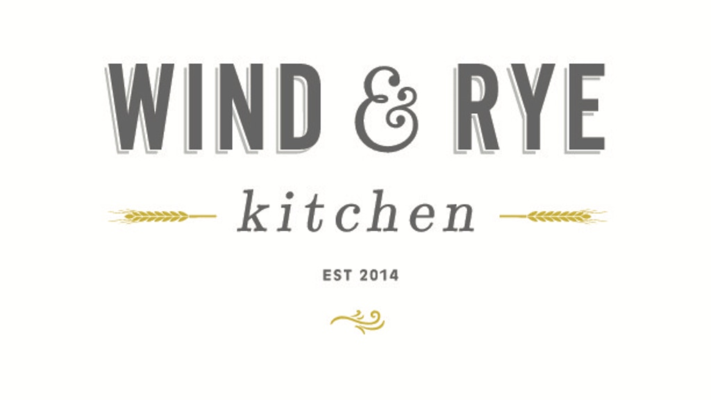 Wind & Rye Kitchen project video thumbnail