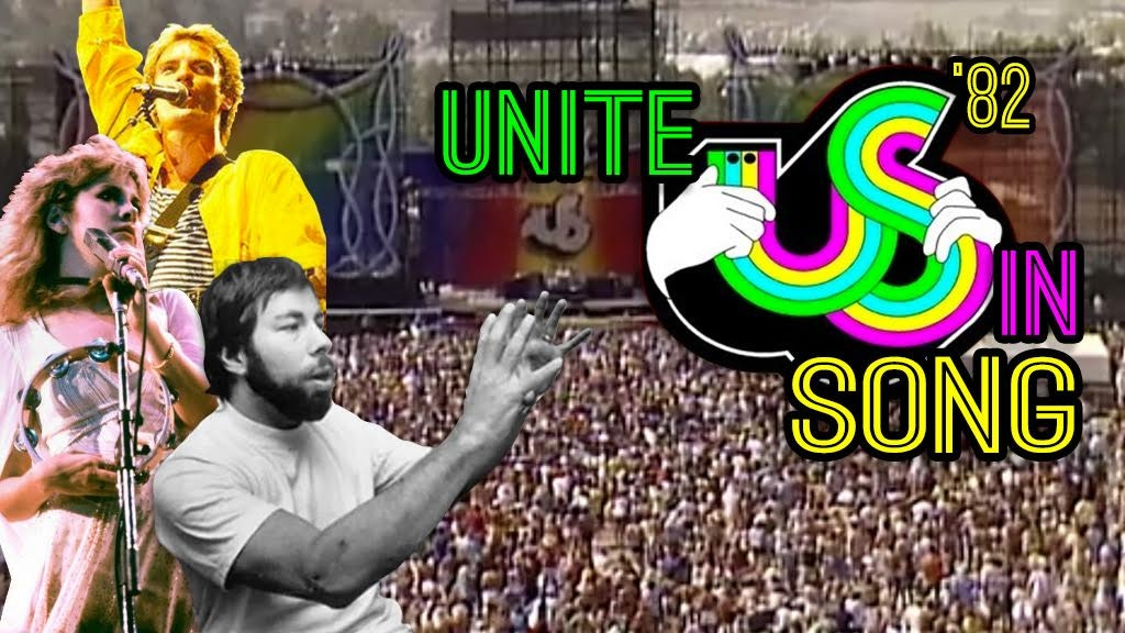 """The US Festival 1982"" - a Feature-Length Documentary project video thumbnail"