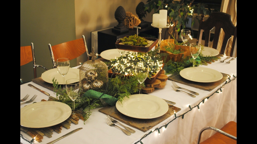 show up the best dinner party ever on tour by the wbm