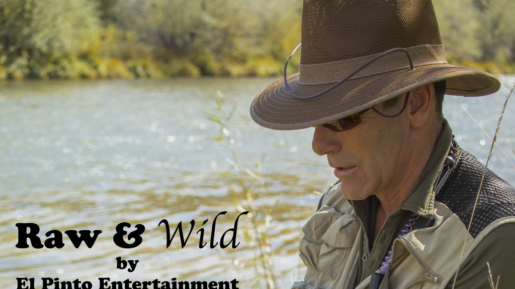 Raw & Wild TV by El Pinto Entertainment project video thumbnail
