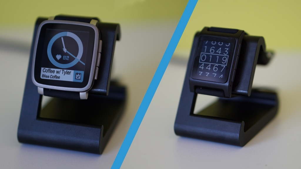TimeDock Pebble Time 2 and Pebble 2 Charging Dock project video thumbnail